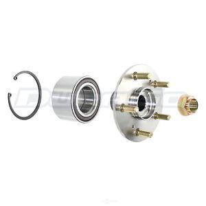 Wheel Hub Repair Kit Front IAP Dura 295-96089