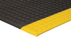 Diamond Deluxe Soft Foot Foam Anti Fatigue Matting Industrial Mats.