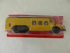 Bus MERCEDES-BENZ 0 10000 Post - 1/43 Hachette IXO Autobus autocars du Monde 68