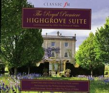 The Highgrove Suite - Various Artists (NEW CD)