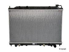 WD Express 115 38042 590 Radiator