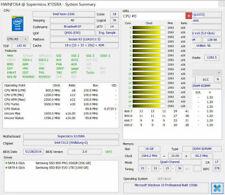 Intel xeon E5-2697V4 ES CPU  QH26 18-core 2.2G processor compatible with X99