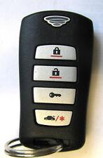 AstroStart id EZSAESTG34 starter clicker control opener FOB keyless remote entry