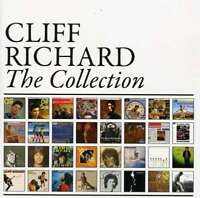 Cliff Richard - The Collection Neu CD