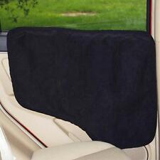 Car Door Protector Pet Waterproof Cover Travel Window Seat Truck Dog Guard