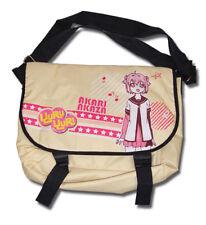 NEW GE YuruYuri Akari Messenger Bag Officially Licensed GE11521 US Seller