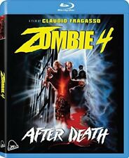 Zombie 4: After Death [New Blu-ray]