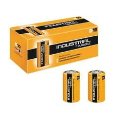 12x Duracell INDUSTRIAL Procell 1.5V Type D Cell MN1300 LR20 Alkaline Batteries