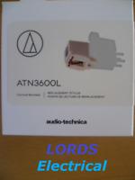 "AUDIO TECHNICA ATN3600L ""ORIGINAL "" STYLUS"