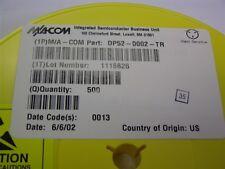 10 Ma-Com DP52-0002-TR SMT Dual Band Diplexer AMPS/PCS and GSM/DCS SOIC-8