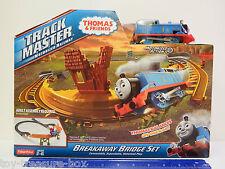 "Thomas & Friends Take-n-Play Portable Playset ""BREAKAWAY BRIDGE SET"" Ages 3+"