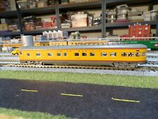 Kato N Scale Union Pacific Observation Car (C15)
