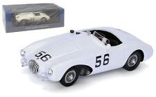 Spark 43SE54 OSCA Mt4 Winner Sebring 12h 1954 - S Moss/B Lloyd 1/43 Scale
