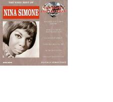 Nina Simone The Very best of / Diamond Collection