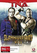 Tna Wrestling - Slammiversary 2010 (DVD, 2010)