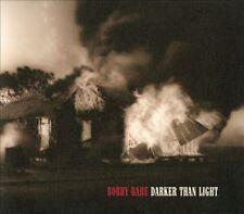 BOBBY BARE - Darker Than Light - CD - **BRAND NEW/STILL SEALED**