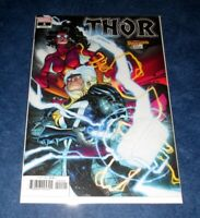 THOR 4 1st print SPIDER-WOMAN variant Cameo BLACK WINTER DONNY CATES MARVEL 2020