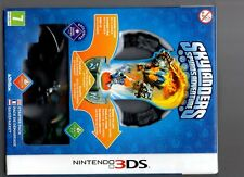SKYLANDERS SPYRO'S ADVENTURE !!!  Pack De Démarrage 3DS COFFRET NEUF .