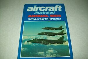 Aircraft Illustrated Annual 1984, Hardcover