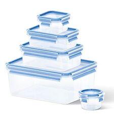Tefal Masterseal Frischhaltedosen 5-teilig