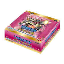 Digimon English TCG Great Legend Booster Box *SEALED FACTORY NEW*