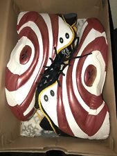 Reebok Shaqnosis OG Shaquille Oneal Classic Basketball Attaq Shoe Mens Size 10