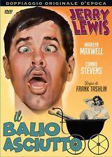 Dvd Il Balio Asciutto - (1958) ** A&R Productions ** ......NUOVO