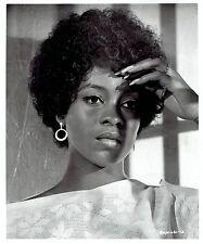 1970 Vintage Photo Lola Falana poses at glamour shoot for Liberation of LB Jones