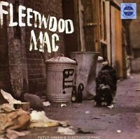 Fleetwood Mac - Fleetwood Mac [CD]