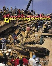 Earthquakes Wonders of Our World