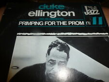 duke ellington priming for the prom columbia 13292