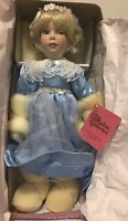 Porcelain Doll (Treasury collection paradise galleries )