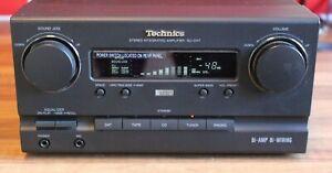 Technics SU-CH7 Component Amplifier
