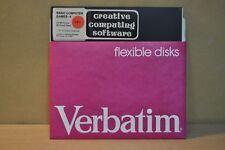 Basic Games #4, Manufacturer : Creative Computing 8' Inch Vintage GAMES ! !