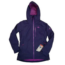 New The North Face Womens Sickline Insulated Snowboard Jacket Size Medium Purple