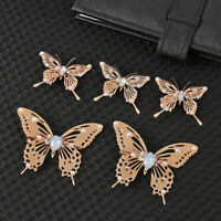 Hair Jewelry Bridal Hairpins Butterfly Hair Clips Girls Headdress Bobby Pins