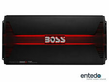 BOSS Audio pt3000 2 canali amplificatore amplificatore amplifier CAR AUTO CAMION AUTO NUOVO AUTO