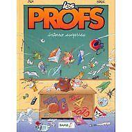 Pica et Erroc - Les Profs Interro Surprise - 2003 - Bande dessinée