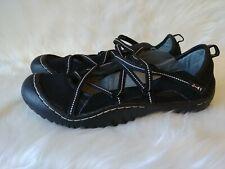 J-41 Womens Genesis Vegan Sandals Shoes Size 7M
