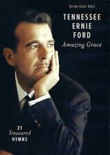 Amazing Grace: 21 Treasured Hymns (DVD) Tennessee Ernie Ford