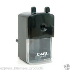Carl CP300 Hand Operated Pencil Sharpener – PQ700300