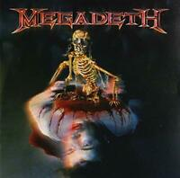 Megadeth - The World Needs a Hero [CD]