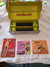 Zumba Fitness Total Body Transformation System!