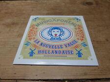 Various – La Nouvelle Vague Hollandaise !!!!RARE CD!!
