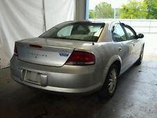 2001-2006 chrysler sebring driver seat adjustment powered 4874291 5066192AA