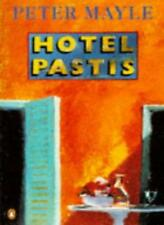 Hotel Pastis-Peter Mayle, 9780140238648