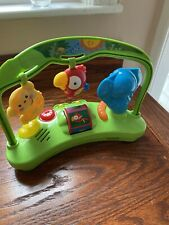 Rainforest Jumperoo Replacement Jump for Lights & Music Toy Fisher Price