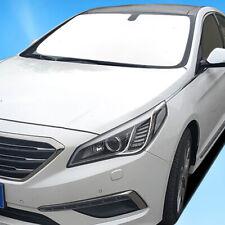 Fit For Hyundai  Sonata 2015-2019 Sedan Front Windshield UV Block Sun Shade