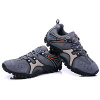 Men Sport Sandals Slip On Hiking Shoes Sneakers Trainer Travel Beach Outdoor New