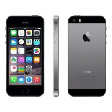 Apple iPhone 5s - 64GB - Space Gray (Unlocked) A1533 (GSM) For AT&T T-Mobile